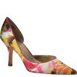 AK Anne Klein Women's Catherine Pump