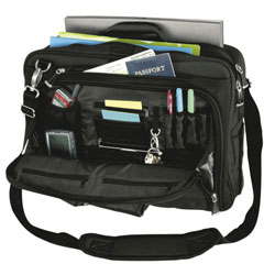 Kensington Contour Pro Notebook Computer Carrying Case