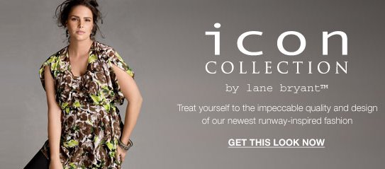 Lane Bryant Icon Collection