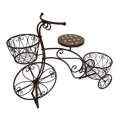 SONOMA outdoors Tricycle Plant Stand