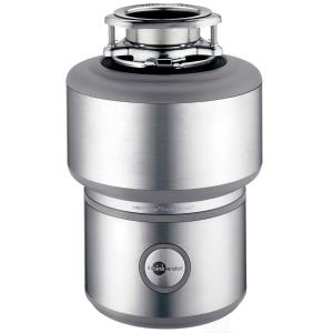 evolution excel food waste disposer