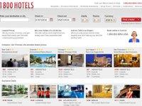 1800 Hotels