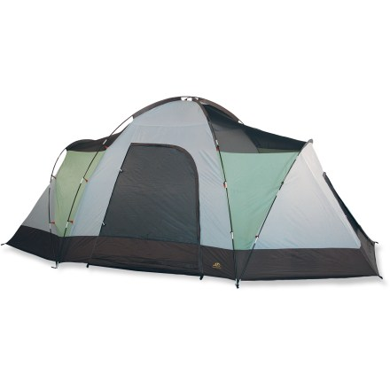 ALPS Mountaineering Osage 3-Room Tent