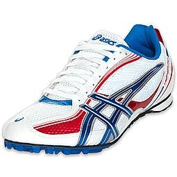Asics Men Hyper MD Track Spike