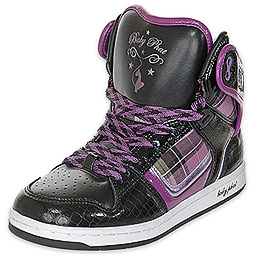 Baby Phat Women Pure Cat Hi