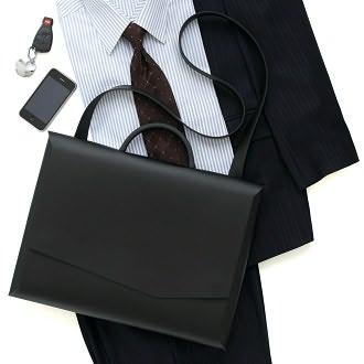 Convention Briefcase Black