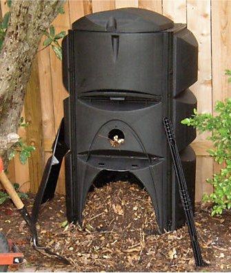 Earthmaker Aerobic Composter