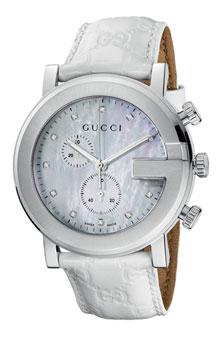Gucci G Chrono Chronograph Watch