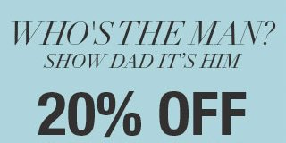 Lord and Taylor Fathers Day offer