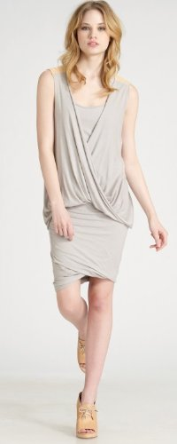 Rag and Bone Rose Mini Dress