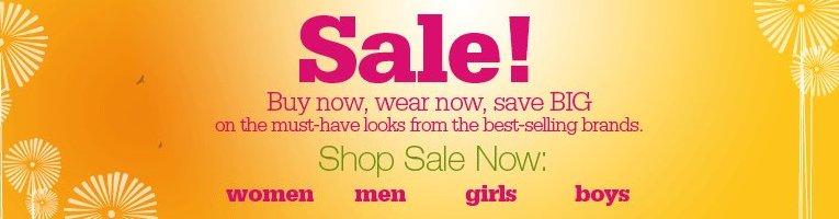 Shoes.com Sale