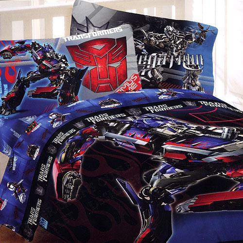 Transformers Comforter
