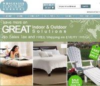 Wholesale Furniture Brokers