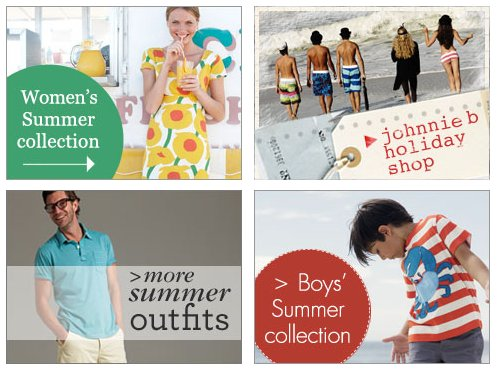 boden summer 2010 collection