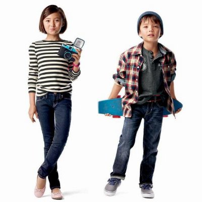 gap 1969 premium jeans for kids