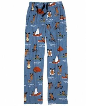hatley pajama pants