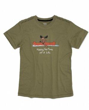 Hatley t Shirt