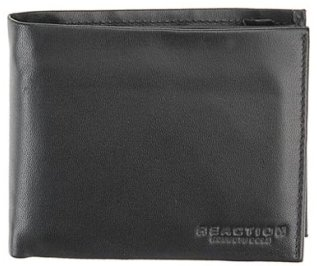 Kenneth Cole Reaction Leather Multi-function Passcase