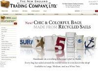 The New England Trading Company