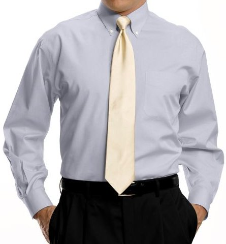 traveler dress shirt