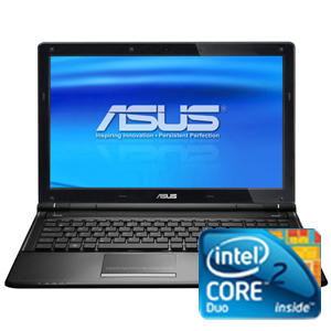 ASUS UL50AT-X1 Notebook