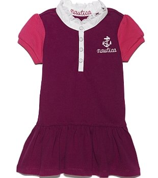 Baby Waterfront Dress