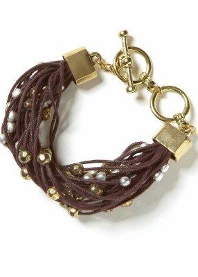 Bonfire bracelet