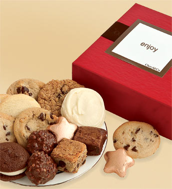CherylandCo Classic Treats Box