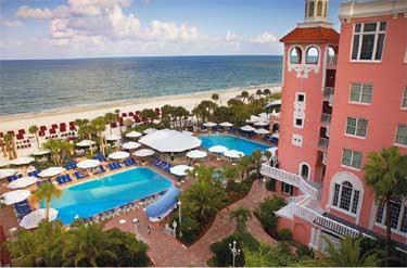 Don CeSar Beach Resort, A Loews Hotel