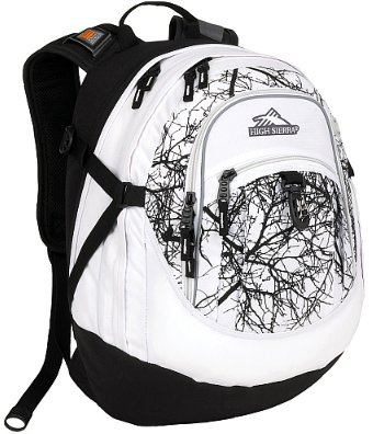 High Sierra Fat Boy Daypack