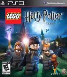 LEGO Harry Potte