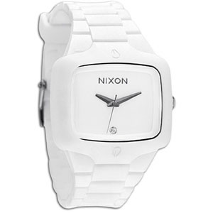 Nixon] Mellor [THE MELLOR]/NA129000-00/ leather band / black [watch