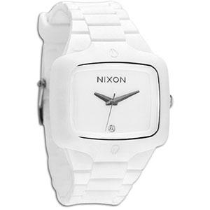 Nixon Rubber Player Mens Watch