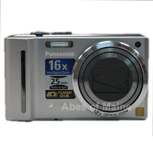 Panasonic Lumix DMC-ZS7S 12.1 Megapixel Digital Camera