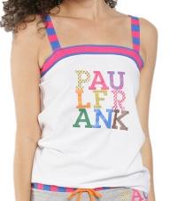 Paul Frank Chelsea PJ Tank