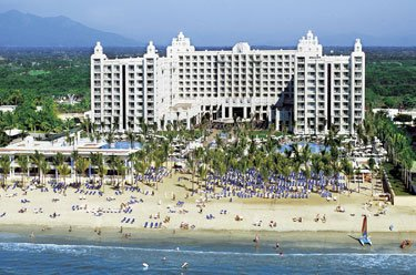 Riu Vallarta Resort