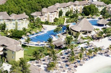 Sandos Caracol Beach Resort