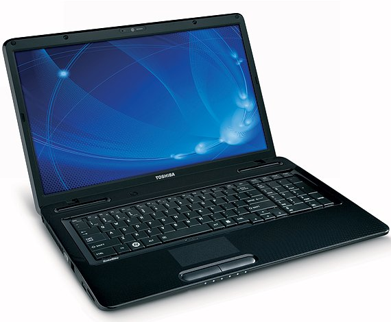 Satellite L670D-BT2N22 laptop