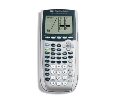 Texas Graphing Calculator