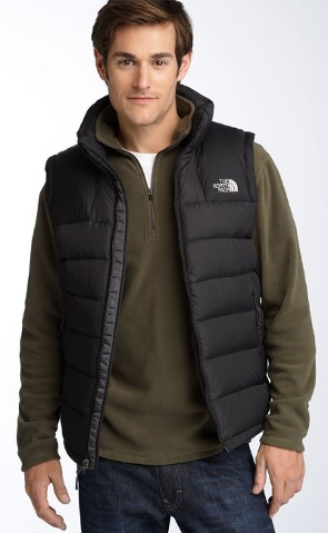 The North Face Massif Down Vest