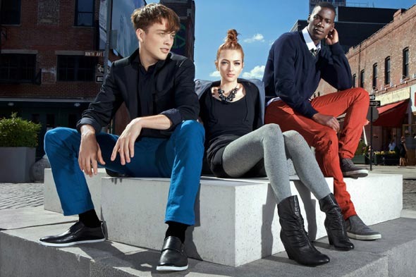 aldo-jc-penney call it spring collection