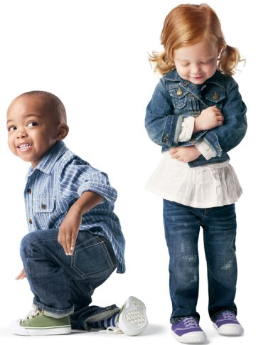 BabyGap clothing