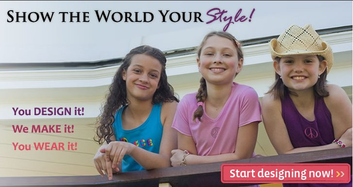 Show Off your style!