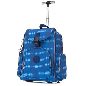 Alcatraz II Backpack w/Laptop Protection