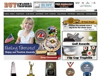 Buy Awards And Trophies