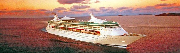 cruises vacation