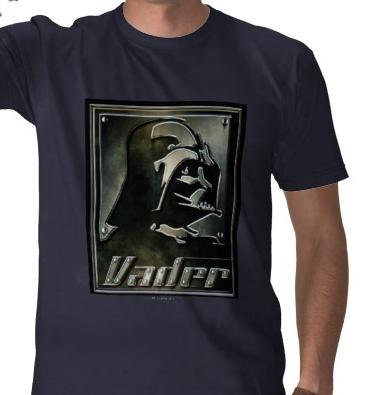 Darth Vader-Star Wars T-shirt