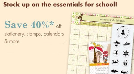 expressionery back to school savings