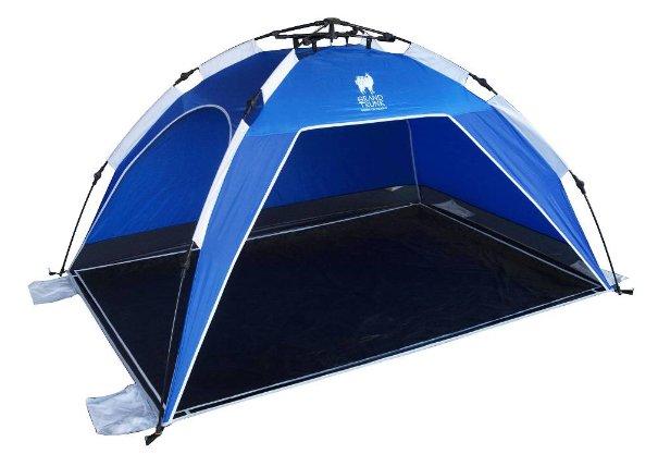 Grand Trunk Cielo Shelter