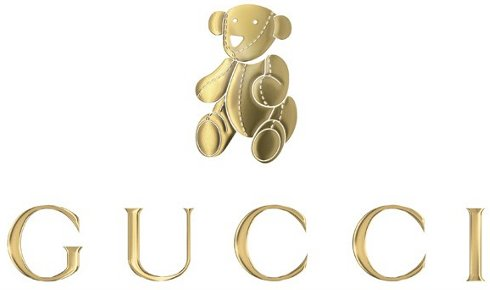 gucci kids logo
